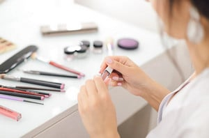Test avis produits beauté