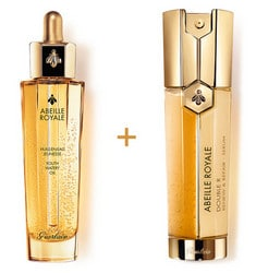 Test Guerlain Abeille Royale