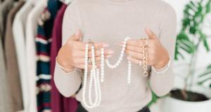 Comment trouver un boutique de perles à Paris